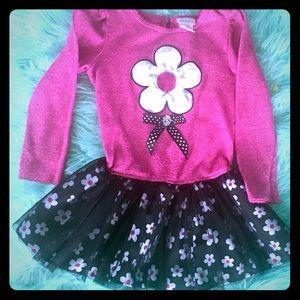 Girls youngland dress !